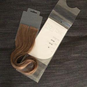 Hairtalk real hair extensions